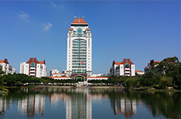 Xiamen 3-day tour is ended  in a satisfactory way