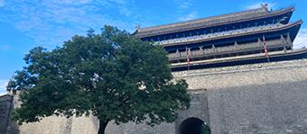 Trip to Xi'an