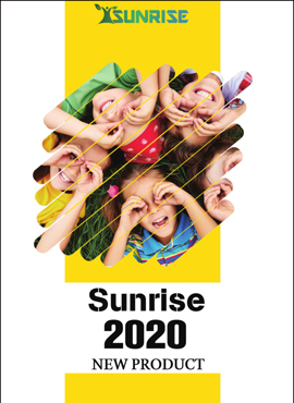 SUNRISE-2018 Catalogue
