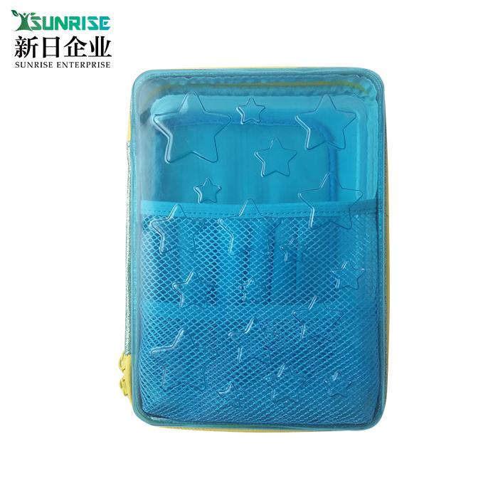 PVC pencil case
